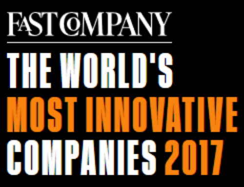 Fast Company ranks MFS Africa as Africa's 2nd Most Innovative Company, 2017